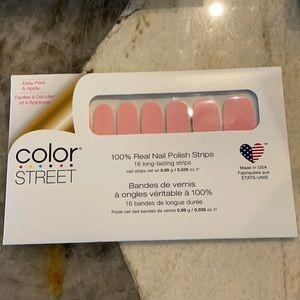 Color street Himalayan salt